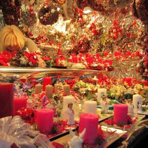 コルマール DAY2*Colmar La Magie de Noël マーケットのお店