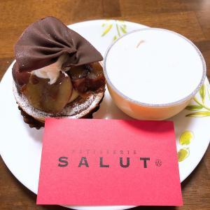 PATISSERIE SALUT のタルトを食レポしてみた。