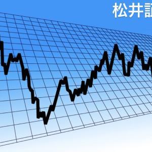 松井証券の資産