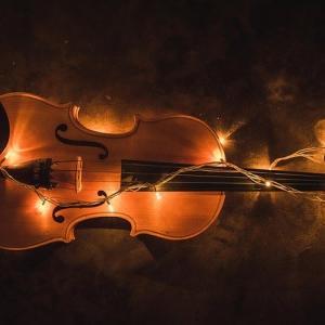 <寺井尚子はバイオリンの魔術師 – タンゴも、ワルツも、ラテンも、>