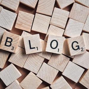 <ブログ開設1周年となりました>