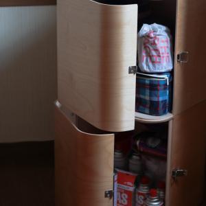 ハッリ・コスキネン Fatty Containers L