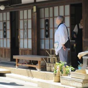 雑司が谷散歩 (豊島区)