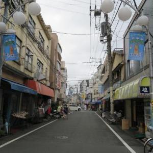 二葉フードセンター (目黒区目黒本町)