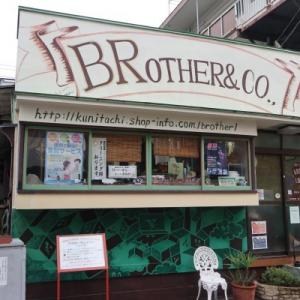 BROTHER LAUNDRY  2021年