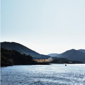 「ないものはない」という新しい贅沢を提案する、日本初の本格的なジオホテル・Entô 2021年7月1日(木)オープン (島根県隠岐諸島海士町)