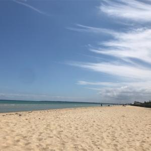 【ビーチレポ】Chelsea Beach