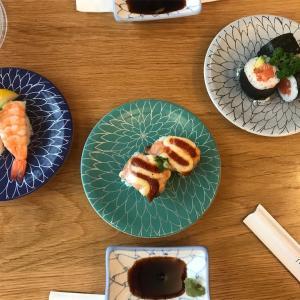 メルボルンでも回転寿司が食べられる!