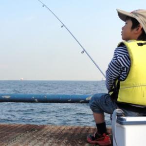 初心者 海釣りの始め方 おススメの釣り方・タックルを紹介します