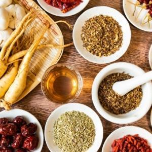 薬食同源、食べ物から生薬の効果を得られるのか!