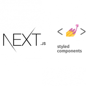 Setting up Styled Components in Next.js