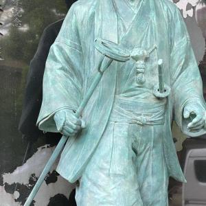 江戸歩き/門前仲町