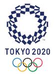 東京オリンピック一週間前