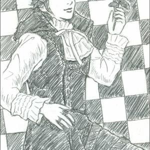 「アリスの恋人」明日海りおさんと愛希れいかさん