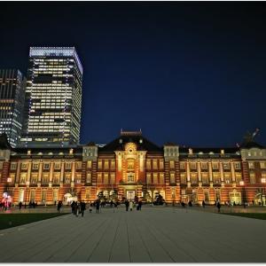 東京ステーションホテル宿泊!Classic Luxury Hotel
