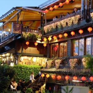 台湾のラグジュアリーホテル5選