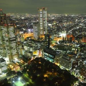 ラグジュアリーホテル東京のおすすめホテルはこの5つ!