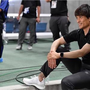 ガンバが目指すハイプレス戦術を導入した動機とその成功の可能性を考察してみた〜Jリーグ再開後のガンバ大阪はどういうサッカーをするのか?をあーだこーだ言ってみよう!〜