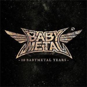 【ネタバレ注意】BABYMETAL「10 BABYMETAL BUDOKAN DOOMSDAY」セットリスト