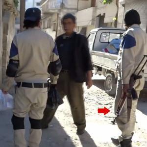 元CIA 情報担当官 ホワイトヘルメットについての 多くの嘘 #1 フィリップ・ジラルディ