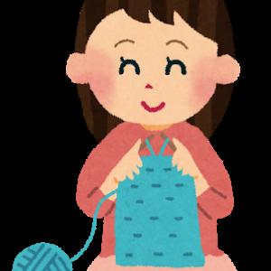 編み物初心者さんは何から始めたらいい?
