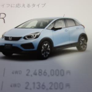 新しい車を買う事はもう不可能かな?