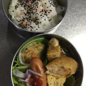 愛夫弁当③と浮き輪肉を取りたい!