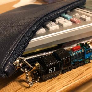 電卓ケースで鞄の中を整理整頓
