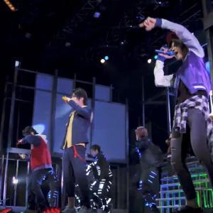 【ヒプステ】『ヒプノシスマイク-Division Rap Battle-』Rule the Stage -track.3- の上演が決定!キャスト発表も。