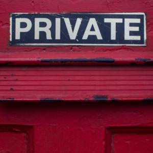 【WordPressブログ】プライバシーポリシーの書き方・作り方【雛形付き】