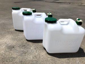 【母校へ除菌水を寄贈しました】茨城乳配の冷凍・冷蔵食品物流ブログ
