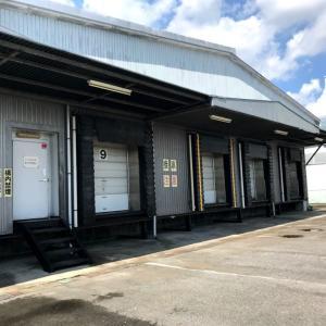 【鹿沼センターで新たなお仕事が始まりました】茨城乳配の冷凍・冷蔵食品物流ブログ