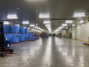【茨城新聞に掲載されました。】茨城乳配の冷凍・冷蔵食品物流ブログ