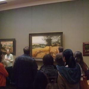 メトロポリタン美術館 絵画編① バロック美術について