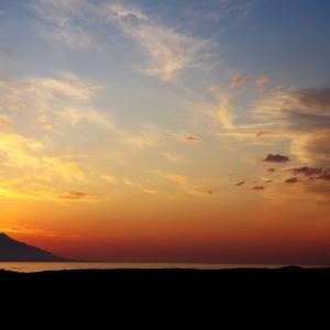 1日あれば周遊可能!日本百名山の富士を望みながら絶景利尻島観光!