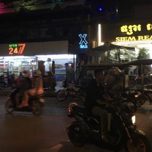 アンコールワットで歴史に思いを馳せるカンボジア弾丸旅|初日