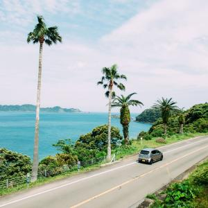 今日は沖縄県北部まででかけていました/ダイエットチャレンジ136日目