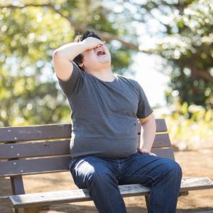体重が順調に増えているという恐怖/ダイエットチャレンジ202日目