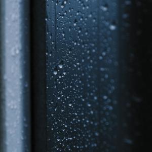雨続きの沖縄/ダイエットチャレンジ414日目