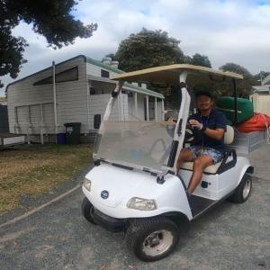 ワーホリでハウスキーピングジョブ @ニュージーランド