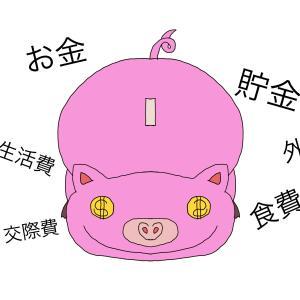 同棲カップル貯金方法