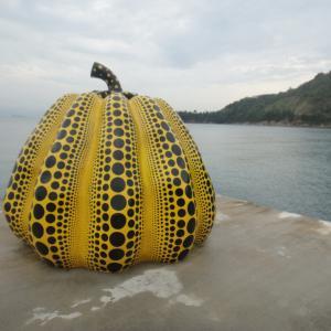 アート好きなら必ず直島へ行こう