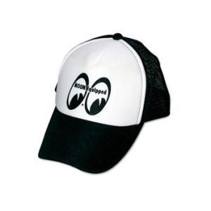 ★ムーンアイズ ツイル ベースボール キャップ #MOONEYES 正規品 #帽子