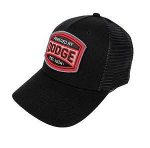 ★ダッジ ベースボール キャップ DODGE MESH SNAPBACK 帽子 #アメ車 関連