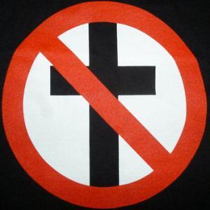 ★バッド レリジョン Tシャツ Bad Religion Atomic Jesus 正規品 ロックTシャツ関連