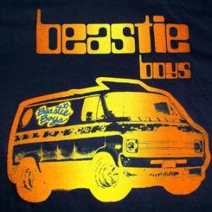 ★ #ビースティーボーイズ Tシャツ Beastie Boys 正規品 3種 再入荷 #ロックTシャツ