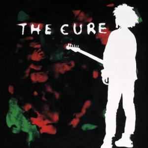 ★ザ・キュアー Tシャツ The CURE Boys Don't Cry 正規品 再入荷  #ロックTシャツ