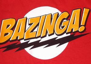 ★ビッグ バン セオリー Tシャツ The Big Bang Theory 入荷 #海外ドラマ