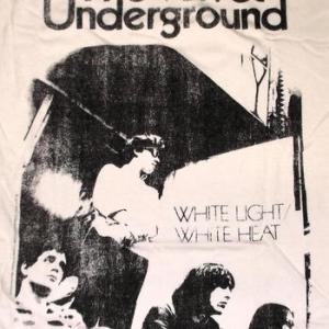 ★ヴェルヴェット アンダーグラウンド Tシャツ 正規品 再入荷予定 Velvet Underground