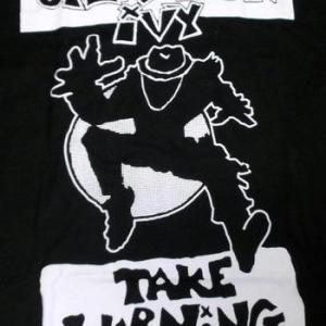 ★オペレーション アイヴィー Tシャツ Operation Ivy Skankin 正規品 #バンドTシャツ